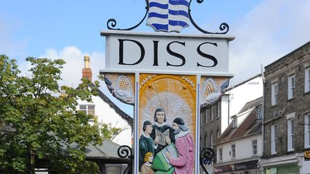We want your opinion about the issues facing Diss and what you love about the town. Picture: Sonya D