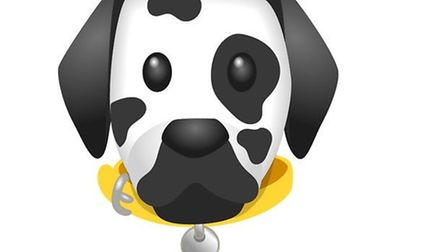 Dalmatians are represented in this emoji, but can you guess the 10 dog breeds in our picture quiz?