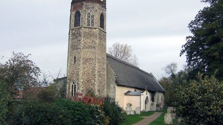 Lottery funding has been awarded to replace the thatch roof of All Saints Church in Old Buckenham an