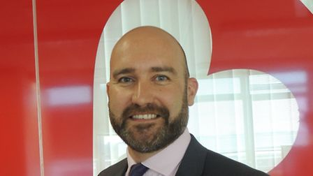 Kerry Blair, is ECL'�s new commercial director.