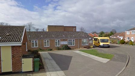 The Denny Centre in Diss could be re-opening this summer. PHOTO: Google Maps