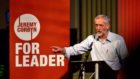 Jeremy Corbyn is the new leader of the Labour party