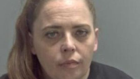 Police are appealing for help to trace Kelly Anne Fitzgerald who has links in Diss, Costessey and No