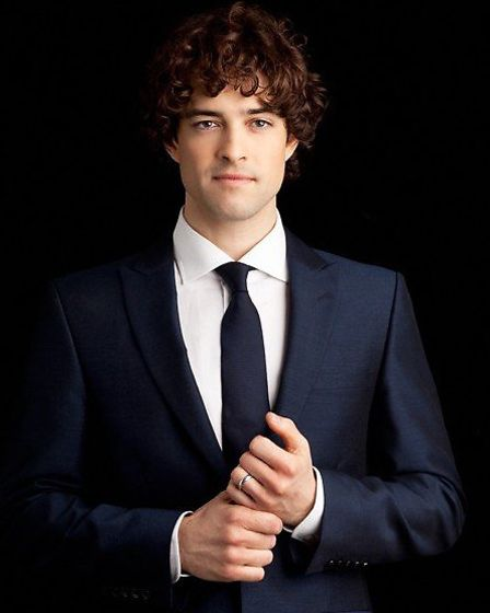 Lee Mead comes to Bury