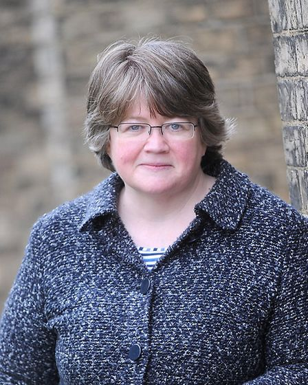 Suffolk Coastal MP Therese Coffey said her constituents could contact her with any queries over expe