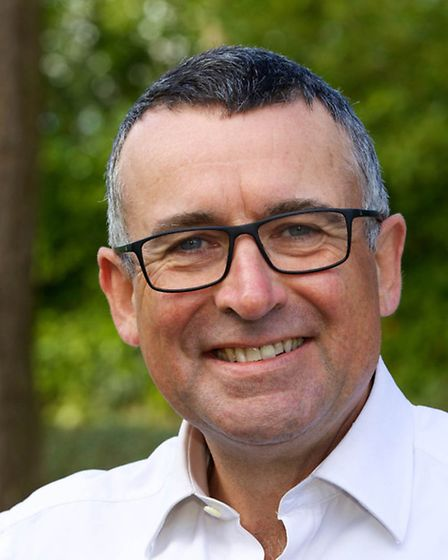 Harwich and North Essex MP Bernard Jenkin claimed 9p for a 0.2 mile journey