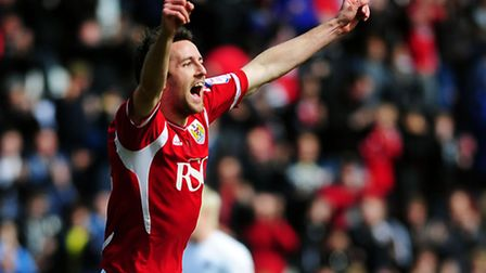 Cole Skuse during his City days