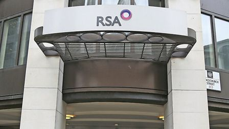 The �5.6 billion takeover of the More Than owner RSA by rival Zurich has collapsed after a slump in