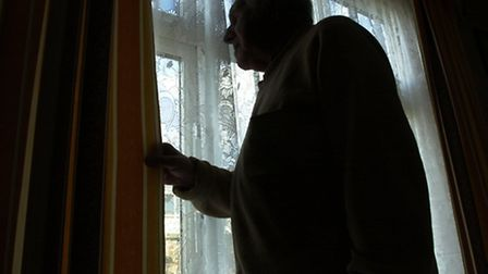 85-year-old assaulted during attempted burglary