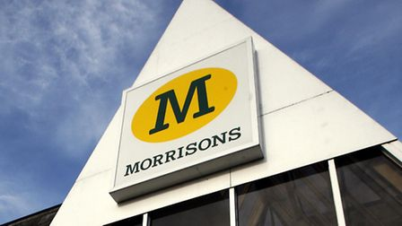 Morissons is due to report half-year results on Thursday this week.