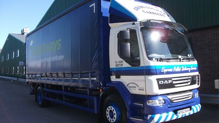 Cross Country Carriers is set to benefit from an expansion of the Palletways network to Bulgaria and