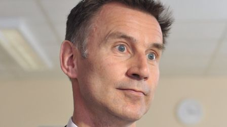 Jeremy Hunt, Secretary of State for Health, has been at the centre of the seven-day working debate.