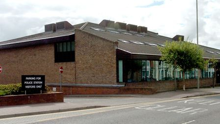 Lowestoft Magistrates Court. Picture by Jerry Turner.