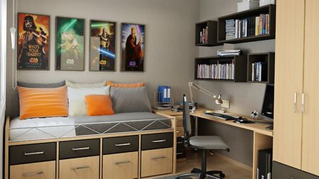 Interiors - make the most of your space