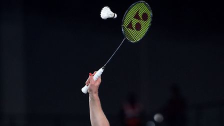 Thorpeness Badminton Club is appealing for help in finding a new home