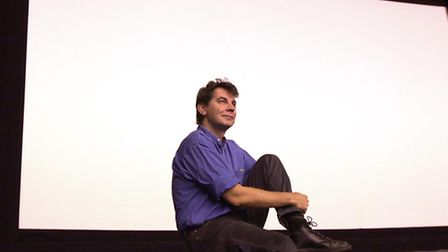 Dave Gregory, who viewed the film to give his opinion on the appropriate classification.