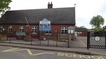 Bressingham Primary was among the schools oversubscribed after applications for reception places thi
