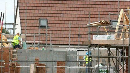 70,000 new homes are needed in Suffolk by 2031.