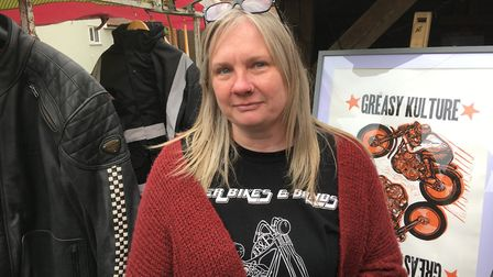 Beers, Bikes and Bands organiser Lou Hines said there had been another fantastic turn out for the ev