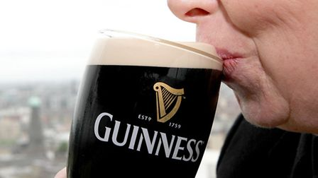 Guinness owner Diageo is offloading is main wine businesses in the UK and the United States.