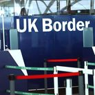 Call for tightening of UK border controls