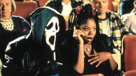 Are these the scariest Halloween movies?
