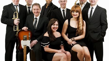The Stars from The Commitments will be the first act at the reopened Spa Pavilion.