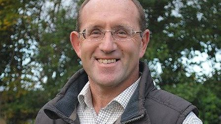 Steve Dunstan has returned to the pig industry and joined Suffolk-based pig breeding and genetics co