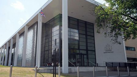 Ipswich Crown Court. Picture: Archant Library