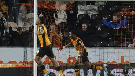 Hull are top of the Championship