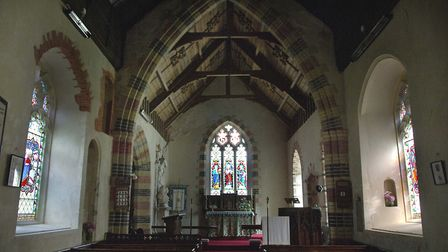 All Saints Church in Stuston will also be opened to wider community use after a £190,000 Heritage Lo