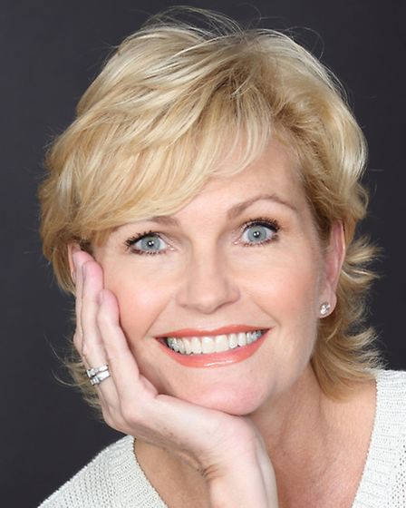 A View to a Kill actress Fiona Fullerton will host the show