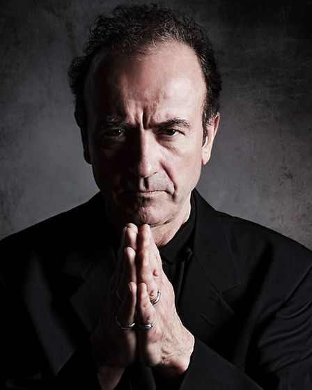 Hugh Cornwell puts an acoustic spin on his greatest hits