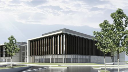 New science development planned for Cambridge