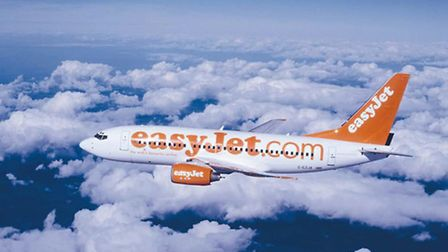 Budget airline easyJet has reported a fifth consecutive year of record profits.