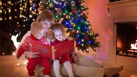 Give a book this Christmas