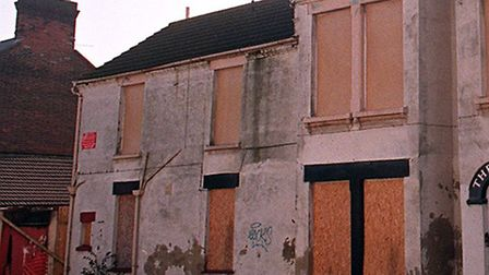 Empty homes are being tackled