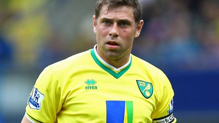 Grant Holt, pictured at former club Norwich City