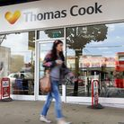 Thomas Cook reports its annual results on Wednesday.