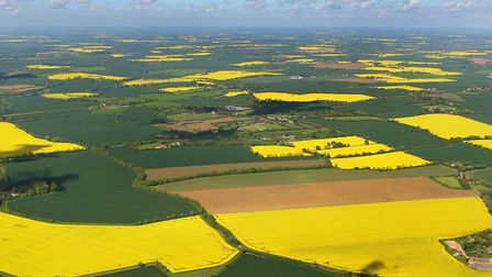 Rural villages where house prices far exceed the £260,371 average price in South Norfolk. Picture: M