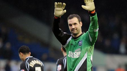 Marton Fulop will be remembered on Saturday