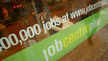 Record numbers are in work and unemployment has fallen to a seven-year low, figures show.