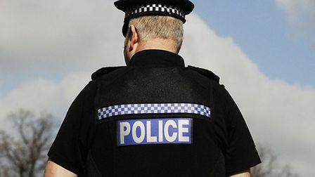 Police are looking for information after Palgrave burglary. Picture: Norfolk and Suffolk Police