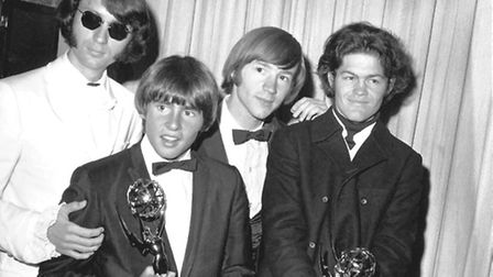 The Monkees, in 1967
