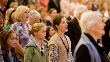 Lots to do at Snape Maltings