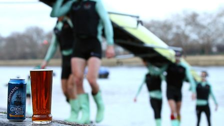 Adnams is to become the Official Beer Partner for the BNY Mellon Boat Races between the university c