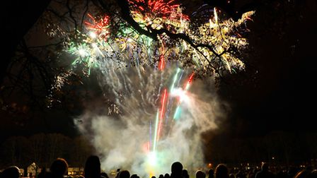 Haverhill's Family Christmas Night will include fireworks