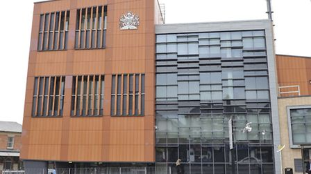 Colchester Magistrates' Court