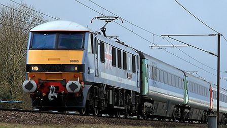 Rail services are set to increase by an average of 1.1%, it has been announced today.