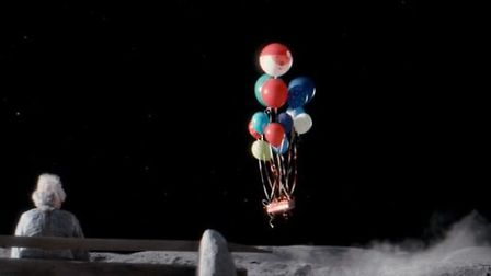 The release of the John Lewis advert has become an much-anticipated event in recent years. Picture: